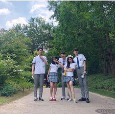 Kim Ro Woon, Best Kdrama, Korean Best Friends, Kim Young, Web Drama, Ulzzang Couple, Kdrama Actors, Drama Movies, K Idols