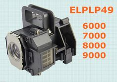 >> Click to Buy << ELPLP49 E-TORL Original Replacement Lamp for Epson 6000/7000/8000/9000 Series Projectors #Affiliate