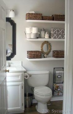 Bathroom ideas by carlene