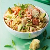 Chili, Spaghetti, Pasta, Chicken, Meat, Ethnic Recipes, Food, Chile, Essen