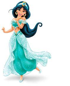 It's Jasmine from Aladdin! All Disney Princesses, Disney Princess Drawings, Disney Princess Pictures, Disney Drawings, Princesa Disney Jasmine, Disney Princess Jasmine, Cinderella Disney, Aladdin Princess, Disney Png