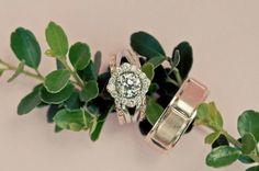 100 + Rose Gold Wedding Rings Ideas for the Romantic Couples https://femaline.com/2017/07/02/100-rose-gold-wedding-rings-ideas-for-the-romantic-couples/