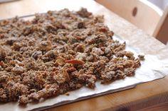 Costco Clone Granola Recipe - Genius Kitchen
