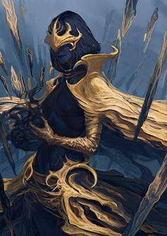 Fantasy Character Design, Character Design Inspiration, Character Art, Dark Fantasy Art, Fantasy Artwork, Fantasy Art Warrior, Digital Art Fantasy, Dark Artwork, Fantasy Inspiration