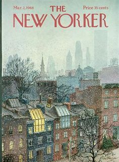 The New Yorker Digital Edition : Mar 02, 1968