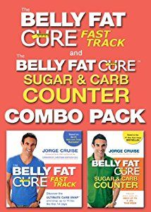 The Belly Fat Cure: Fast Track Combo... book by Jorge Cruise
