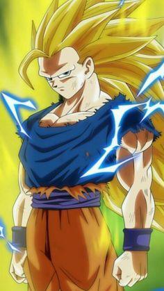 Goku Ssj 3.
