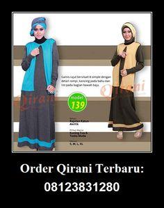 Qirani model 139 Hubungi : Whatsapp : +62 812-3831-280  SMS : +62 812-3831-280  BBM : 5F03DE1