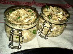 Hummus, Meat, Chicken, Ethnic Recipes, Food, Party, Essen, Parties, Meals