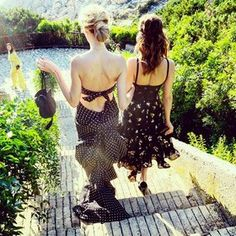 The Best Backs on Instagram: Alessandra Ambrosio, Paige Reifler, and More - Vogue