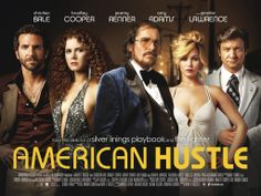 Divesh's Web Whiteboard: Movie Review: American Hustle