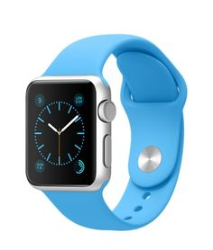 A girl can dream right!?  Apple Watch Sport - Shop Apple Watch Sport - Apple Store (U.S.)