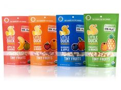 @iVillage named us one of their 17 healthiest snacks for kids :D