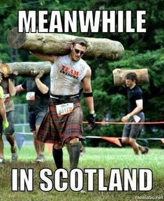 Aint no messing around in the highlands! Could you lift this ? Scottish Highland Games, Scottish Highlands, Outlander, Scottish Man, Scottish Names, Scottish People, Scottish Castles, Scotland History, Scotland Travel