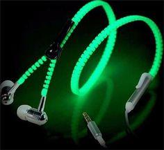 Pas cher Écouteurs Lueur dans le Foncé Lumineux Casques À Glissière En Métal avec Microphone 3.5mm Dans L'oreille Éclairée Intra auriculaires pour Iphone Android Xiaomi, Acheter  Écouteurs et Casque de qualité directement des fournisseurs de Chine:Écouteurs Lueur dans le Foncé Lumineux Casques À Glissière En Métal avec Microphone 3.5mm Dans L'oreille Éclairée Intra-auriculaires pour Iphone Android Xiaomi