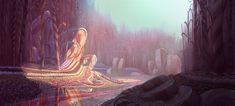 Wreck-It Ralph - Concept Art