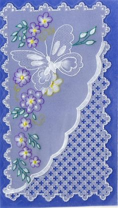 Parchment Craft — Page 2 Vellum Crafts, Vellum Paper, Paper Cards, Brush Embroidery, Embroidery Designs, Parchment Design, Origami Dress, Parchment Cards, Fancy Fold Cards