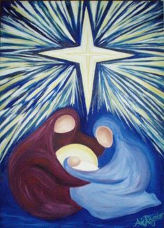 There are so many amazing ways to celebrate the birth of the Christ child. Below are many links to ideas that will help jog creativity in the teacher and the students!