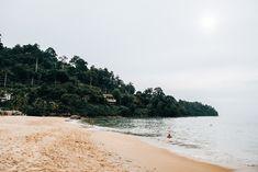 Khao Lak schöner Strand