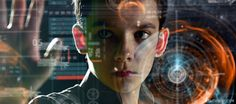Ender's Game UI - Anyone who's a fan of the user interfaces you often find in sci-fi and tech heavy movies will be able to appreciate Ash Thorp's design sense, recently creating the beauty behind the Ender's Game UI.