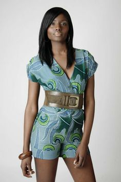 gorgeous ankara designs ... uphold your hair style with www.TinaRianaHair.com - Protect. Your Investment.