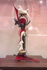 World Chocolate Masters - Callebaut