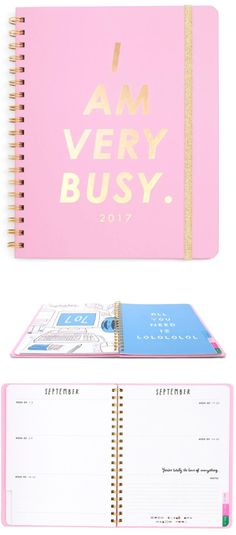 "#notebook #today #Ban.do is an LA based design house. As a big fan of them, ""we're super inspired by all things fun"" is the most attractive and powerful sentence to me. Mainly, their note focus on colorful and happy tone to raise your happiness and refreshment."