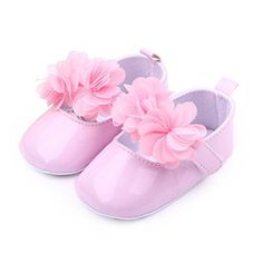 Weixinbuy Baby Girls Love Heart Soft Sole Summer Princess Sandals Crib Shoes