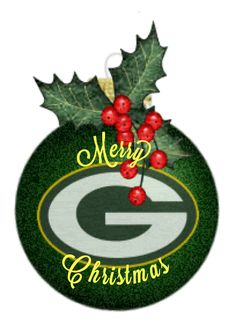 Packers Memes, Go Packers, Greenbay Packers, Packers Football, Green Bay Packers Wallpaper, Green Bay Packers Logo, Christmas Pictures, Christmas Ideas, Christmas Ornaments