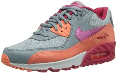 san francisco 542cc 22d54 Amazon.com   Nike AIR MAX 90 Womens Sneakers Running Shoes 325213-034 (USW  9.5)   Fashion Sneakers