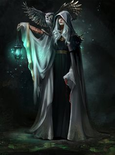Fantastic Fantasy Artwork : Foto