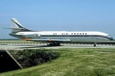 Caravelle Air France (vintage)