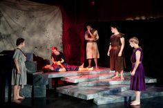 shakespeare julius caesar set design | design construction cicero brutus costume design construction death of ...