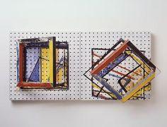 Amersfoort - Norman Toynton (Private collection, Chicago)  Pop Art