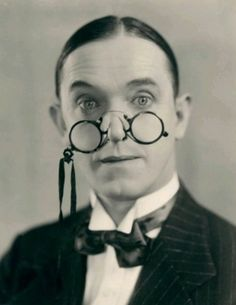 Stan Laurel, 1920's