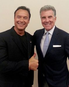 With John Walsh, America's most wanted.