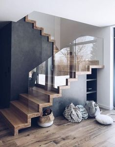50+ Ideas for interior stairs ideas living rooms #stairs