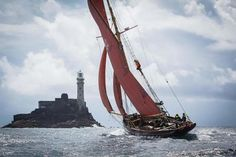 Largest fleet for the 90 year old FASTNET