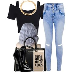 A fashion look from August 2015 featuring MICHAEL Michael Kors handbags, Alessandra Rich necklaces and Casetify tech accessories. Browse and shop related looks.