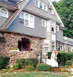 New England Bed & Breakfast Inn, wedding site