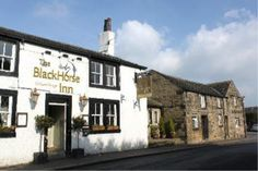 The Black Horse Inn is a traditional Olde World 17th Century Inn. Packed with charming features – original oak beams, open fires, and a beautiful courtyard area to soak up the sun in the summer months.