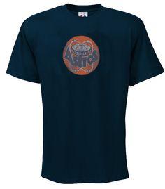 Majestic Houston Astros Vintage Fashion Fit T Shirt $25.00