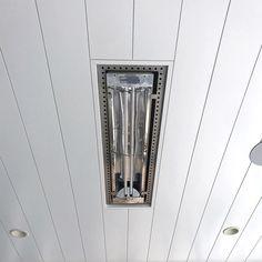 23 flush mount outdoor heaters ideas in