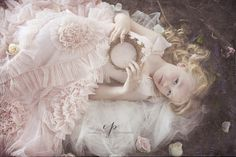 Camralynz Photography   Dress: Dollcake Oh-So-Girly