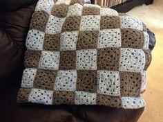 Pop's Blanket