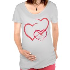 Shop for the best baby t-shirts right here on Zazzle. Upgrade your child's wardrobe with our stylish baby shirts. Pregnancy Shirts, Maternity Shirts, Twin Outfits, Best Baby Gifts, Baby Makes, Baby Shop, Wardrobe Staples, Fitness Models, How To Make