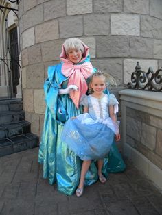 Skip the overpriced and time consuming Bibbity Boppity Boutique in favor of other Disney activities. Maybe plan a mommy/daughter makeover for one of those evenings stuck in a hotel room