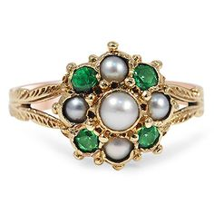 It's basically a Kappa Delta engagement ring The Phillippa Ring from Brilliant Earth