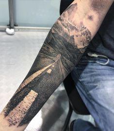 30 nouvelles idées de tatouages de voyage 2Tout2Rien