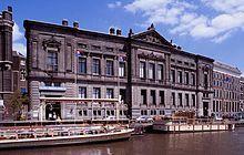 Een lijst van alle musea in Amsterdam / klik op de foto voor meer informatie